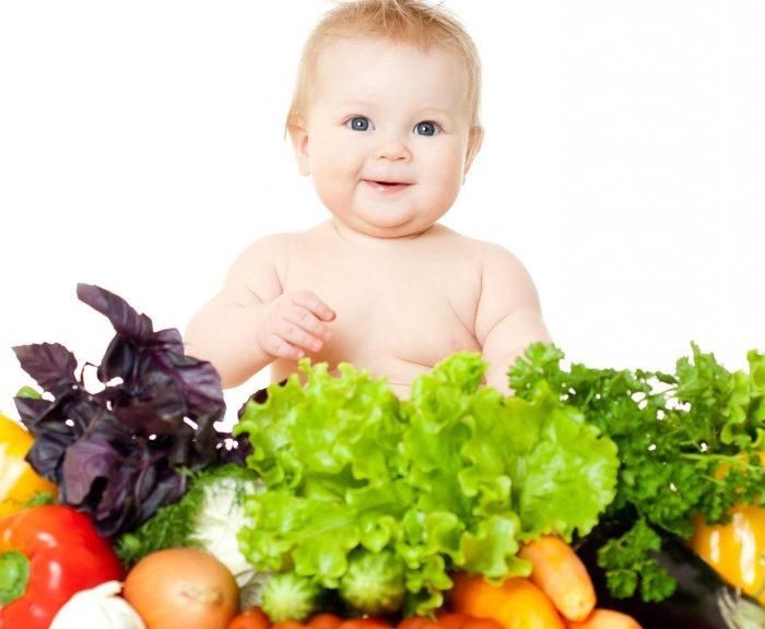 Vegetariano: Buono è Sano