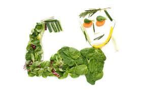 Sportivi Vegetariani